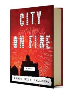 city on fire book
