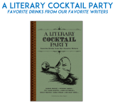 cocktail party recipes