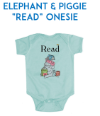 mo willems onesie