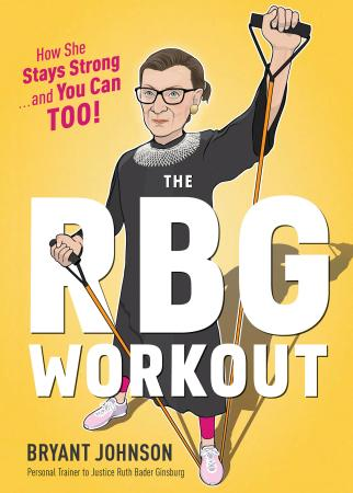 Ginsburg Workout Book