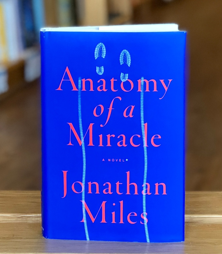 Anatomy Of A Miracle Musing