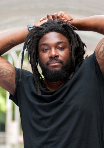 Jason Reynolds photo credit Ben Fractenberg (1)