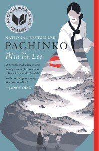 Pachinko_paperback cover