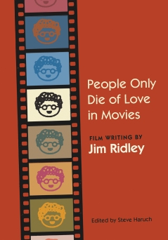 People Only Die of Love in Movies cover