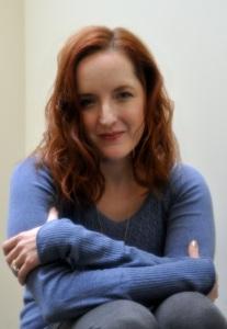 Rebecca Makkai '18 (c) Susan Aurinko