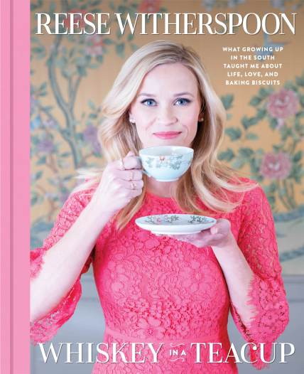 Whiskey in a Teacup - Reese Witherspoon
