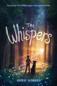 the whispers final cover
