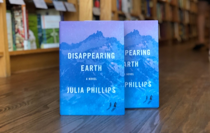 Sisters Gone Without a Trace: An Excerpt from Julia Phillips